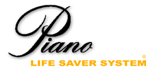 Piano Life saver graphic